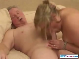 Porn Tube of Uk Horny Bbw Housewife
