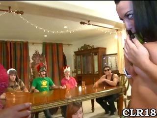 Porno Video of Dick Enters Juicy Holes
