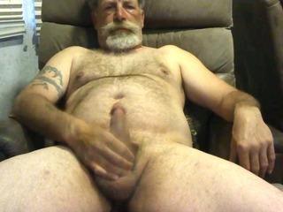 Porn Tube of Stroking In Panties