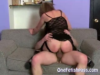 Porno Video of Brutal Ass Fucked Pretty Blonde Babe