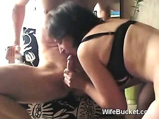 Porn Tube of Ex Wife Homemade Sex Tape