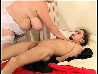 Porn Tube of Bbw Emma Nurse