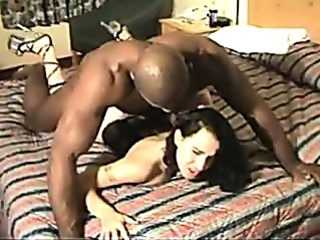 Porno Video of Sara Swirls - Interracial Fuck