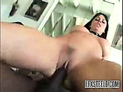 Jewel Denyle Vs Lexington Steele