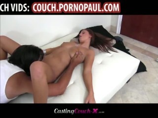 Porn Tube of First Timer In The Porn Biz