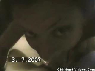 Porno Video of Bj, Balls Sucking & Cum Face