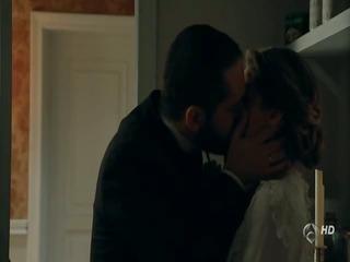 Porno Video of Amaia Salamanca - Gran Hotel