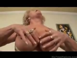 Porno Video of Busty Hairy Blonde Mature Fucks Mature Mature Porn Granny Old Cumshots Cumshot