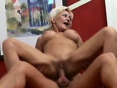 Mature video 267