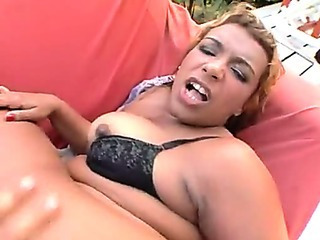 Porn Tube of Bbw Nanda Enourmous Ass