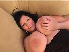 Gorgeous fatty
