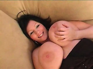 Sex Movie of Gorgeous Fatty
