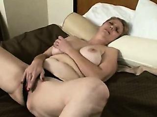 Porno Video of Mature Flavor