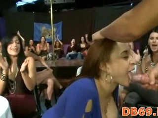 Porn Tube of Bachlorette Party Turns