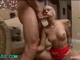 Porn Tube of Threesome Teen Porn Scene