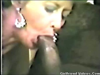 Porn Tube of Retro Interracial Wife Fuck