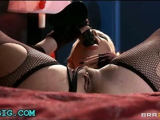 Porno Video of Massage With Continuation