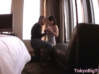 Porno Video of Azusa Nagasawa Japanese Beauty Has Nice