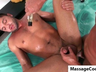 Sex Movie of Massagecocks Perfect Ass Massage.p7