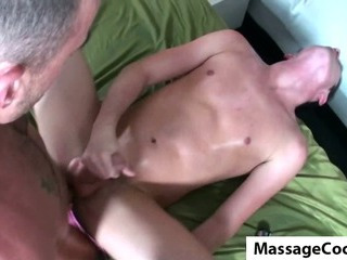 Sex Movie of Massagecocks Anal Fucking Massage.p6
