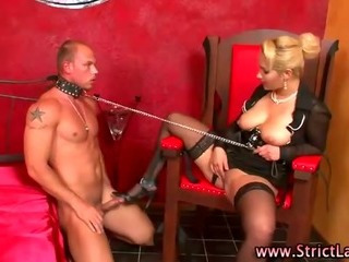 Porno Video of Watch This Fetish Femdom Mistress