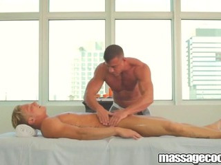 Porno Video of Massagecocks Very Gentle Massage.p3