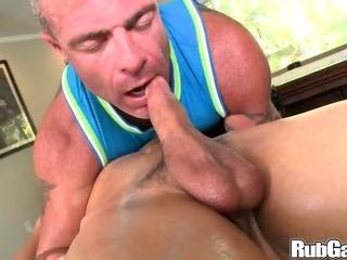 Porno Video of Rubgay Big Ass Anal Massage.p5