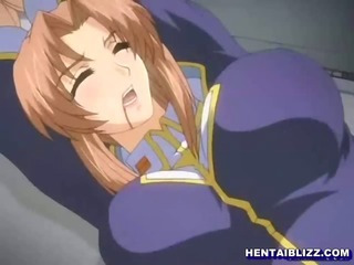 Porn Tube of Captive Hentai Bigboobed Hard Fucked Her Wetpussy By Old Guy