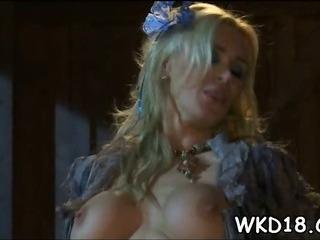 Porno Video of Fellatio Before Banging