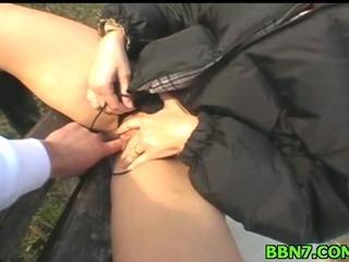 Porno Video of Pretty Teen Beauty