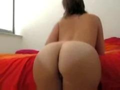 DJGeorgia Teasing her big ass
