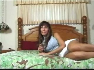 Porno Video of The Wife Stephanie