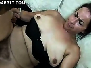 Porno Video of Hairy Mature