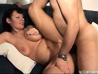 Porno Video of German Jenny