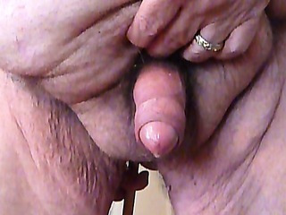 Sex Movie of Prostate Massage And Cum