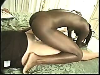 Porno Video of Black Twins Fucked