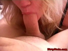 Lonely Mother Fuckes With Neighbors Dirty Boy