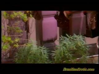 Porno Video of Brazilian Erotic Movie Hard