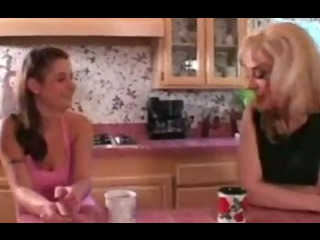 Porno Video of Ariana Jollee And Nina Hartley In Lesbian Strapon Fun