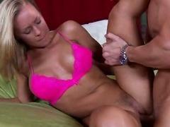 Sex with big butt hottie