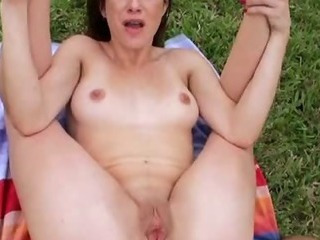 Porno Video of Butthole Of Gal Destroyed
