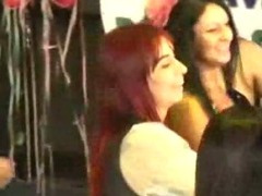 Bella (Belinha) Explicita Vazou a Foda Proibida do Carnaval Cena1