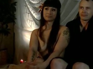 Sex Movie of Defiant Girl Punished And Fucked