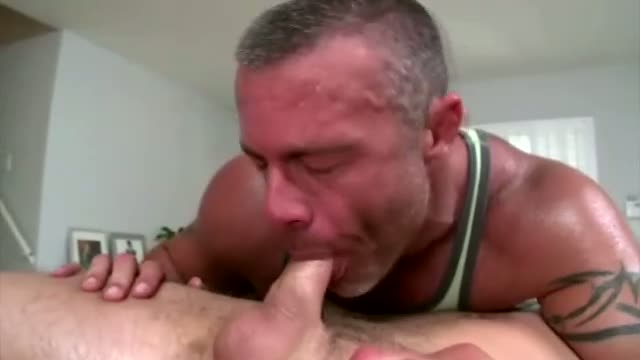 Turned straighty blowjob ass fuck