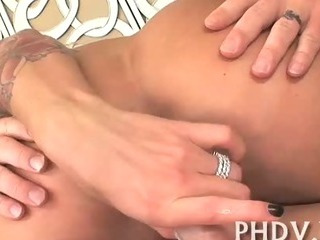 Porn Tube of From Throat To Snatch