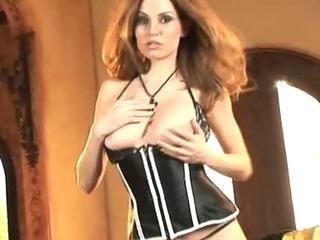 Porno Video of Sex After Masturbation