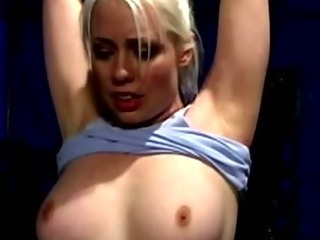 Porno Video of Lesbian Mistress Makes Her Slave Orgasm
