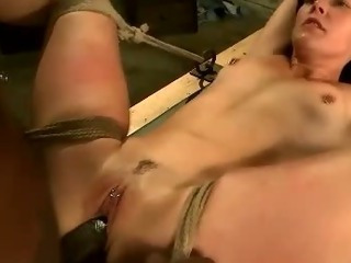 Porno Video of Fetish Pussy Ravaged By Cock