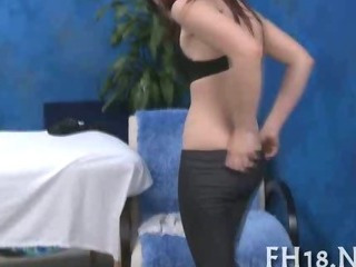 Porno Video of Sexy 18 Year Old
