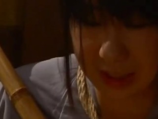 Porno Video of The Torture Of Mami Horikita